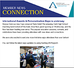 APA Connections email