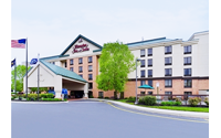Hamption Inn and Suites Valley Forge Oaks